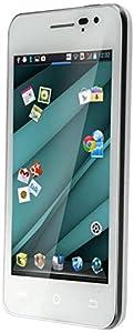 Jiayu F1 - Smartphone libre Android (pantalla 4