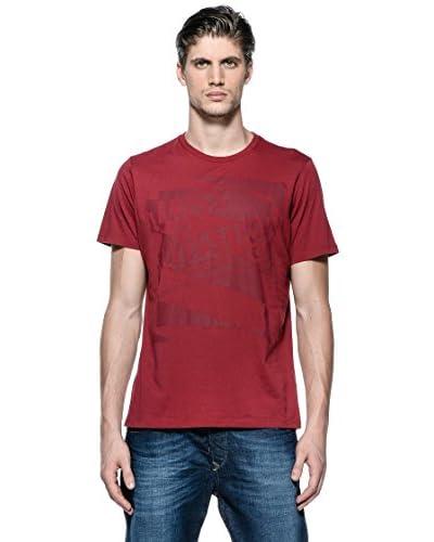 Diesel Camiseta T-Alabarda-R