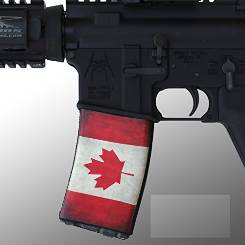 ultimate-arms-gear-ar-mag-cover-socs-for-30rd-steel-aluminum-usgi-mags-canadian-canada-flag