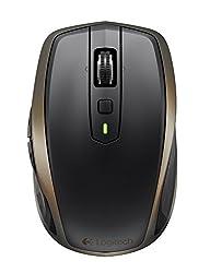 Logitech MX Anywhere2 Mouse