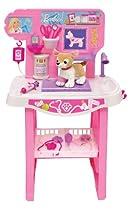 Big Sale Best Cheap Deals Barbie I Can Be Vet Center