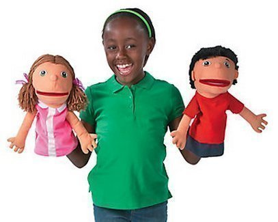 Plush-Hand-Puppets-Happy-Kids-Set-of-4-Puppets-14