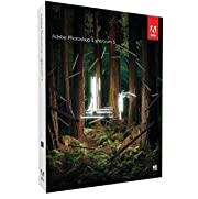 Adobe Photoshop Lightroom 5.0 日本語版 Windows/Macintosh版