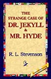 Strange Case of Dr Jekyll and Mr Hyde an (1419284215) by Stevenson, R L