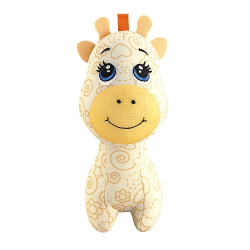 Fisher-Price Doodle Bear MINI Giraffe - 1