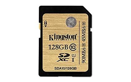 Kingston-SDA10/128GB-128GB-SDXC-Class-10-UHS-I-Memory-Card