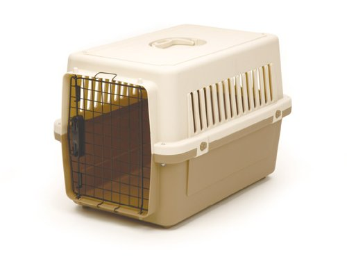 Precision Pet Cargo400 Cargo Kennel - Large front-1011862