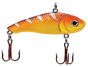 Dynamic Lures HD Ice 2 2/10 Oz Ice Fishing Jig Lure