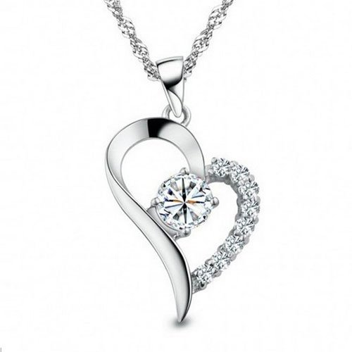 rarelove-925-sterling-silver-diamonds-open-floating-heart-pendant-necklace