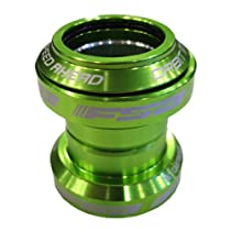 "FSA Orbit MX Headset - 1-1/8"", Green"