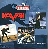 Starlight Dancer / Phantom of the Night by Kayak (2003-03-18)