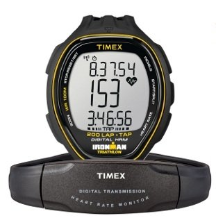 Cheap Timex Ironman Target Trainer Watch (T5K545)