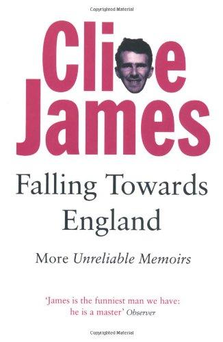 Falling Towards England : Unreliable Memoirs II