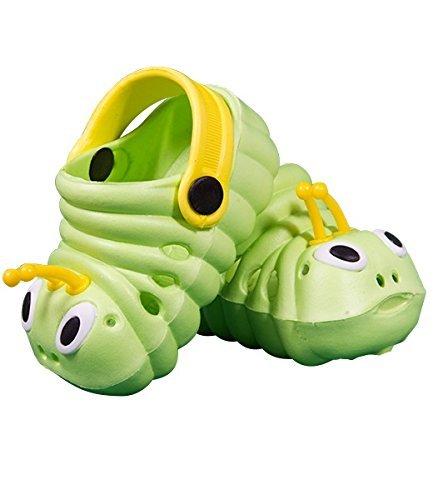 Teddy bear verde buggy sandali scarpe per Build a Orso / bear Factory orsetti