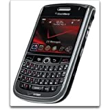 Blackberry Tour 9630 Refurbished Unlocked Verizon Phone with 3.2 MP Camera, GPS and Media Player -  No Warranty - Black