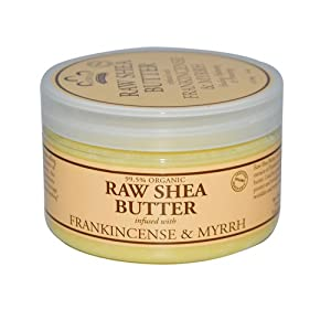 Wholesale Nubian Heritage Shea Butter Infused With Frankincense And Myrrh - 4 oz, [Bathroom, Body Butters]