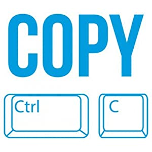 Body bebé Copy Ctrl C by Shirtcity por Shirtcity en BebeHogar.com