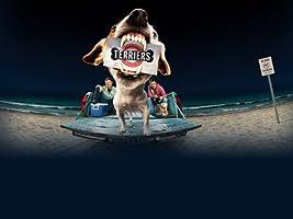Terriers Season 1