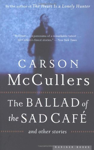 Image of The Ballad of the Sad Cafe