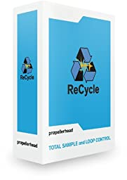 Propellerhead ReCycle 2.2 Education 10 License