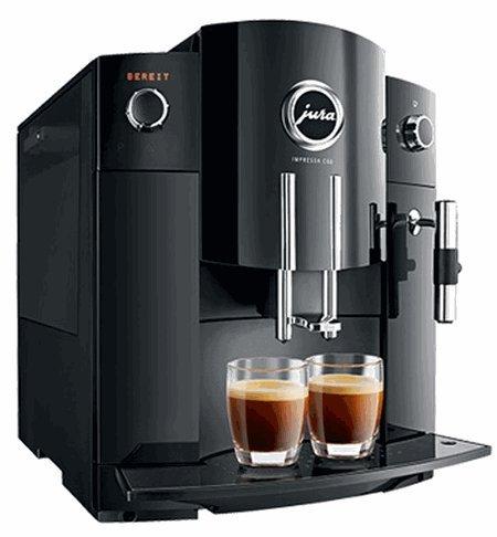JURA-IMPRESSA-C60-Automatische-Kaffeemaschine-mit-Cap