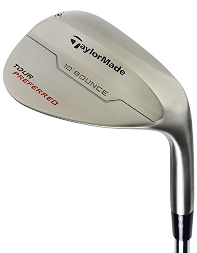 Taylor Made Golf- Tour Preferred 60* Lob Wedge 2014