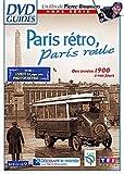 echange, troc Paris rétro, Paris roule