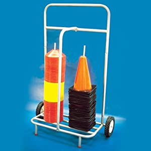 Game Cone and Scooter Board Transporter by Goal Sporting Goods