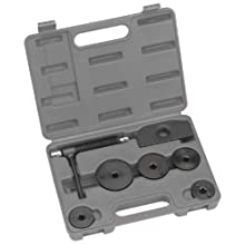 OTC 7317A Disc Brake Caliper Tool Set