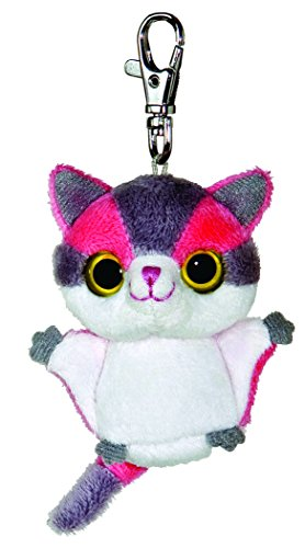 "Aurora 3"" Shooga Sugar Glider Clip On - 1"