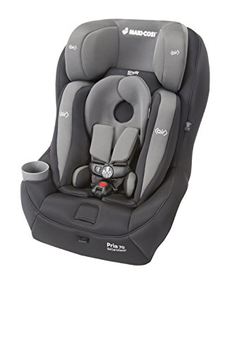Maxi-Cosi-Pria-70-Convertible-Car-Seat-with-Tiny-Fit-Total-Black