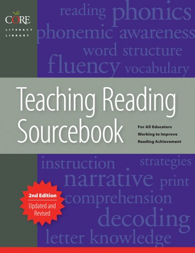 Teaching Reading Sourcebook 2nd Edition