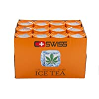 CSWISS Cannabis Ice Tea,
