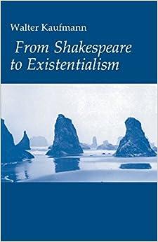 Existentialism essays
