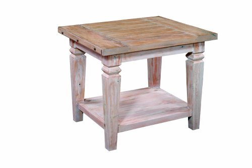 Buy low price asheville end table by turning house for Table asheville