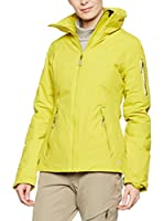Nomad Chaqueta Birtle waterproof (Amarillo)
