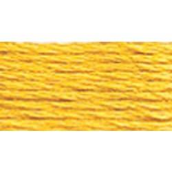DMC 117-725 Six Strand Embroidery Cotton Floss, Topaz, 8.7-Yard