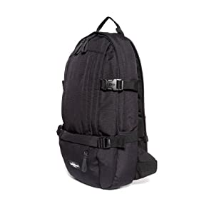 Eastpak Floyd Laptop Backpack - Black