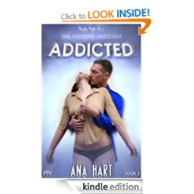 Addicted (One Powerful Addiction)
