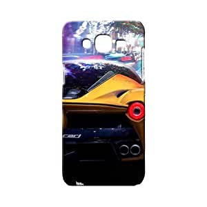 G-STAR Designer 3D Printed Back case cover for Samsung Galaxy ON7 - G1540