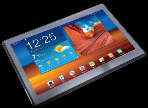 XIDO 25,7 cm (10,1 Zoll) Tablet-PC + Tastatur (A31 Quad Core Prozessor (4x1,2GHz), 1 GB RAM, 16 GB HDD, Android 4.4.2 KitKat, HDMI, USB, Bluetooth 4.0) Notebook 7 Laptop 9