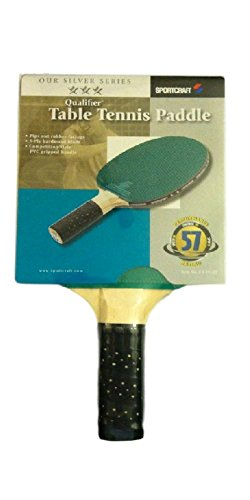 Table Tennis Paddle Sportcraft Silver Series Qualifier