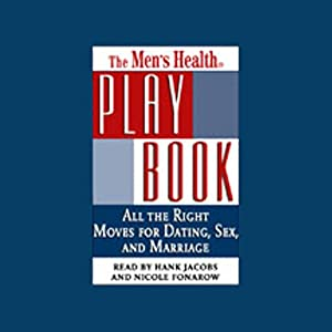 The Men's Health Playbook Hörbuch