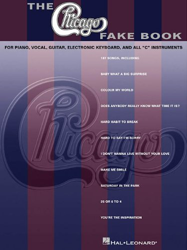 the chicago fake book pdf download by chicago ranssarsxantcin