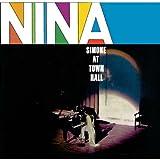 Nina At Town Hall (180 Gram Vinyl)
