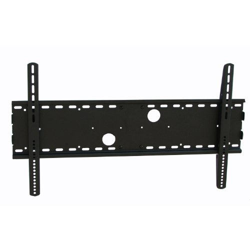 Videosecu Black Tv Wall Mount Bracket For Samsung Ln-T4061F Lcd 40 Inch Hdtv Tv Mp3Lb M97