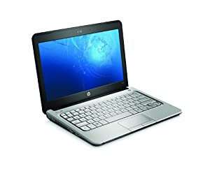 HP Mini 311-1037NR 11.6-Inch Mobile Broadband Netbook with Windows 7 (Verizon Wireless)