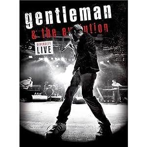Gentleman - Diversity Live [2 DVDs]