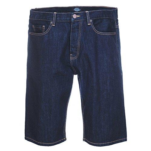 Dickies Short Pensacola, Color:rinsed indigo;Größe:W 32