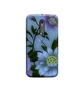 EPICCASE Premium Printed Mobile Back Case Cover With Full protection For Motorola Moto G3 (Designer Case)